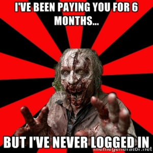 zombie-customer-success